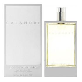 Calandre De Paco Rabane 100ml  Edt C/ Caja Celofan Cerrado