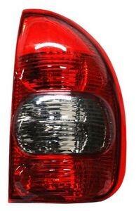 calavera chevrolet chevy 01-02-03 hatchback izquierda