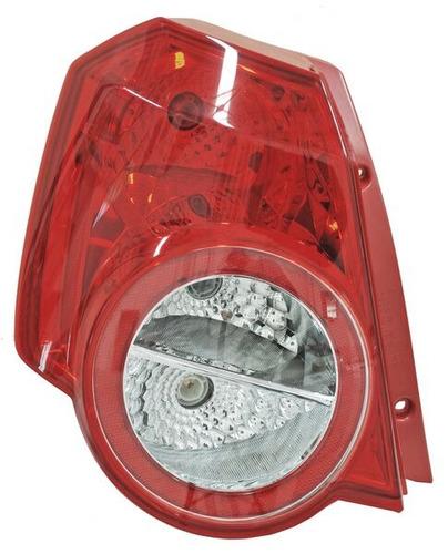 calavera chevrolet pontiac g3 08-09 hatchback derecha