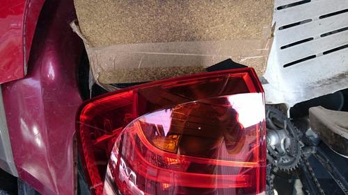 calavera de bmw x1 2010 original