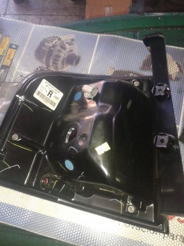 calavera derecha ford edge 07-10 nueva original