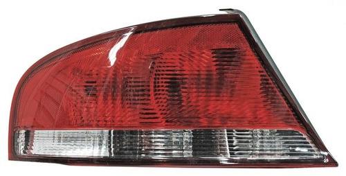 calavera dodge cirrus 2005-2006 sedan izquierda