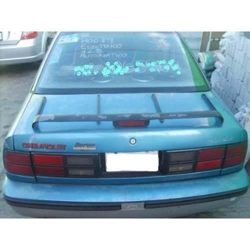 Calavera Exterior Chevrolet Cavalier Z24 De 1989 Y 1990