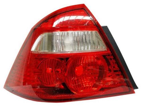 calavera ford five hundred 2005-2006-2007 izquierda