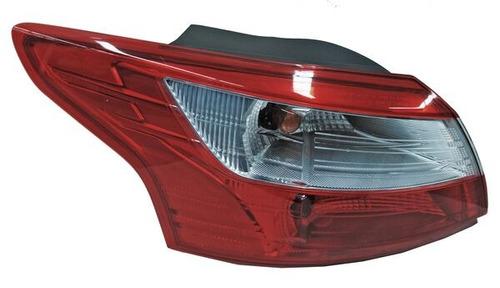 calavera ford focus 12-13-14 sedan exterior izquierda