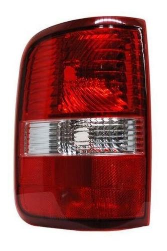calavera ford pickup 2004-2005-2006-2007-2008 lobo derecha