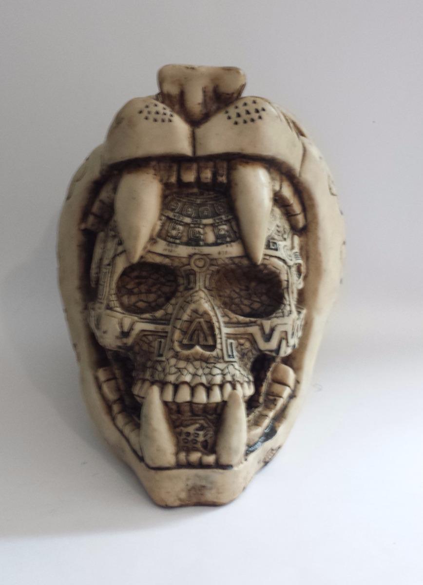 calavera guerrero jaguar mexicaesoterico masoneria gnosticos