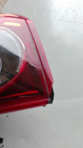 calavera izquierda mazda 3 sedan 14-17