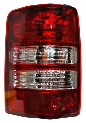 calavera jeep liberty2008-2009-2010-2011-2012-2013 izquierda