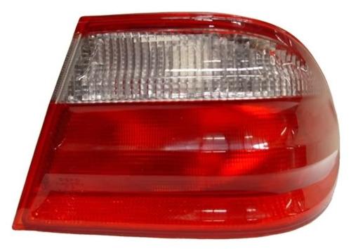 calavera mercedes benz clase e 1999-2000-2001 ext .1