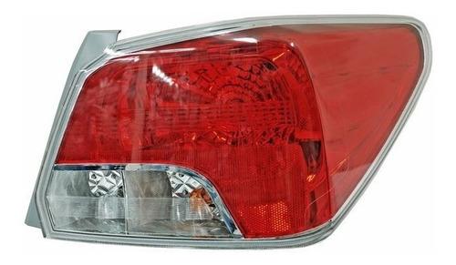calavera subaru impreza 2012 2013 4p sedan der