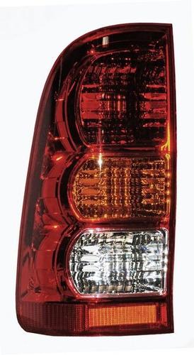 calavera toyota hilux 06-07-08-09-10-11 izquierda