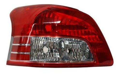 calavera toyota yaris 2010-2011-2012-2013 sedan derecha