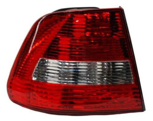 calavera volkswagen derby 2001-2002-2003 rojo/bco derecha