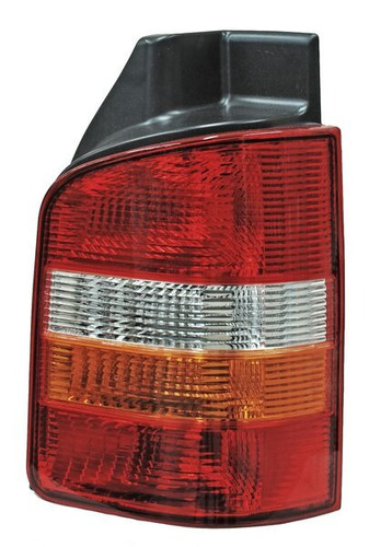 calavera volkswagen eurovan 2005-2006 doble pta izquierda