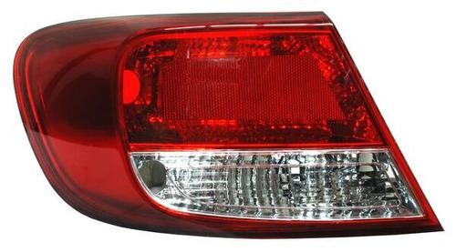 calavera volkswagen gol 2009-2010 hatchback clara izquierda