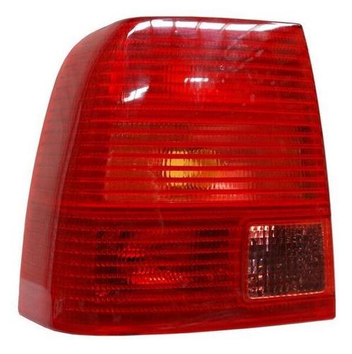 calavera volkswagen passat 1999-2000-2001 roja izquierda