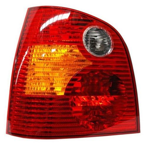 calavera volkswagen polo 06 5puerta rojo/bco/ambr izquierda