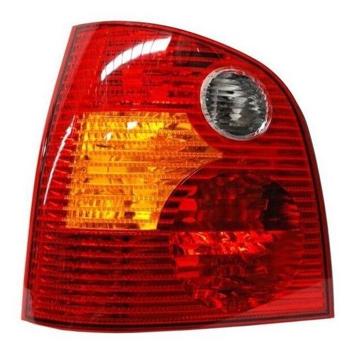 calavera volkswagen polo2003 5puerta rojo/bco/ambr derecha