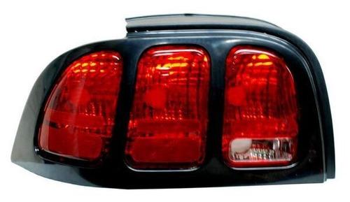 calaveras ford mustang 1996