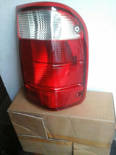 calaveras ford ranger  01 al 05 nuevas importadas