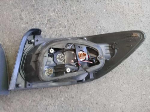 calaveras mazda cx7 usadas originales