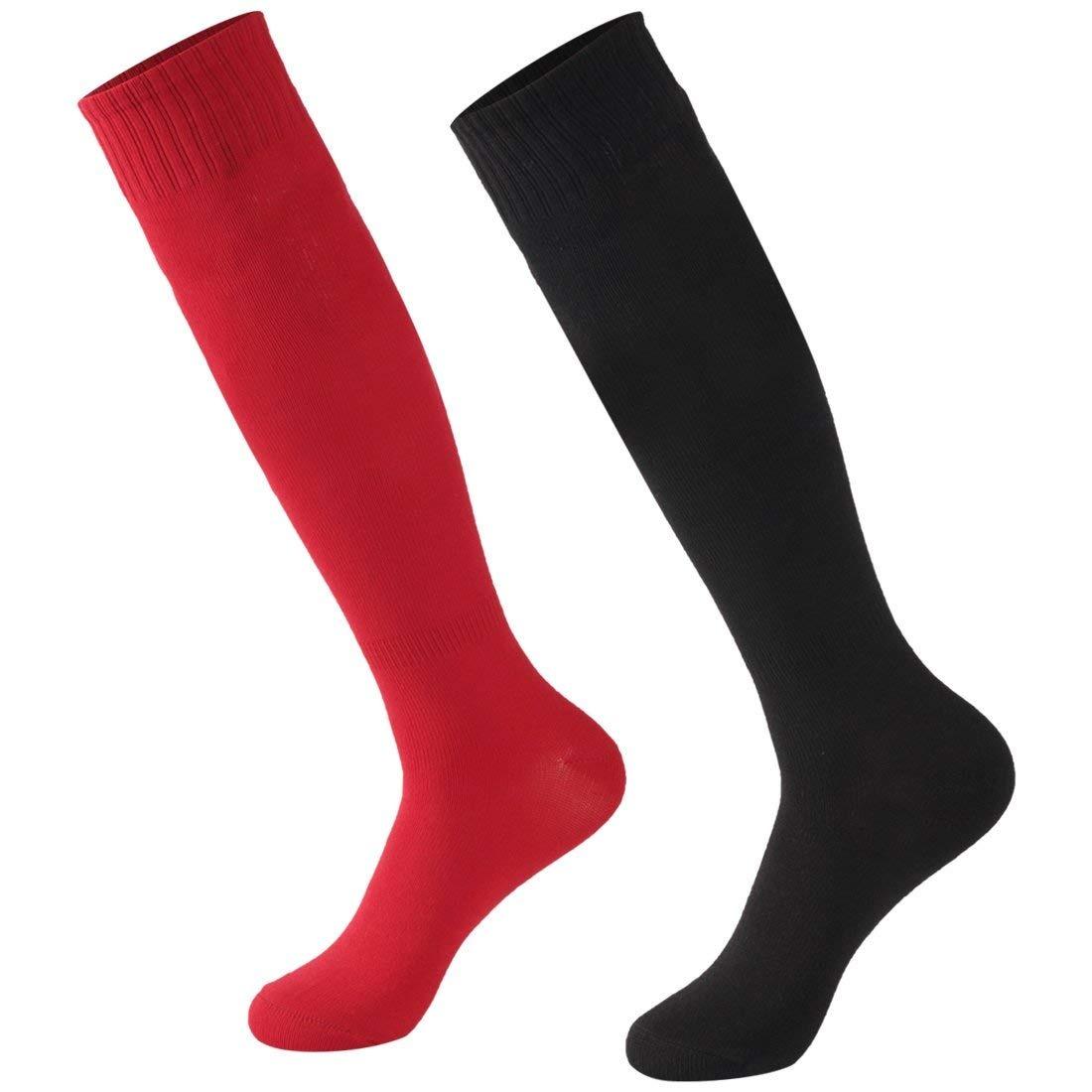 e4dc26b1 Calbom Soccer Socks Unisex Women S Men 39 S Knee High Cal ...