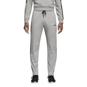 182b7d0d0a6c6 Calça adidas Essentials 3-stripes Masculina Algodão Dq3079