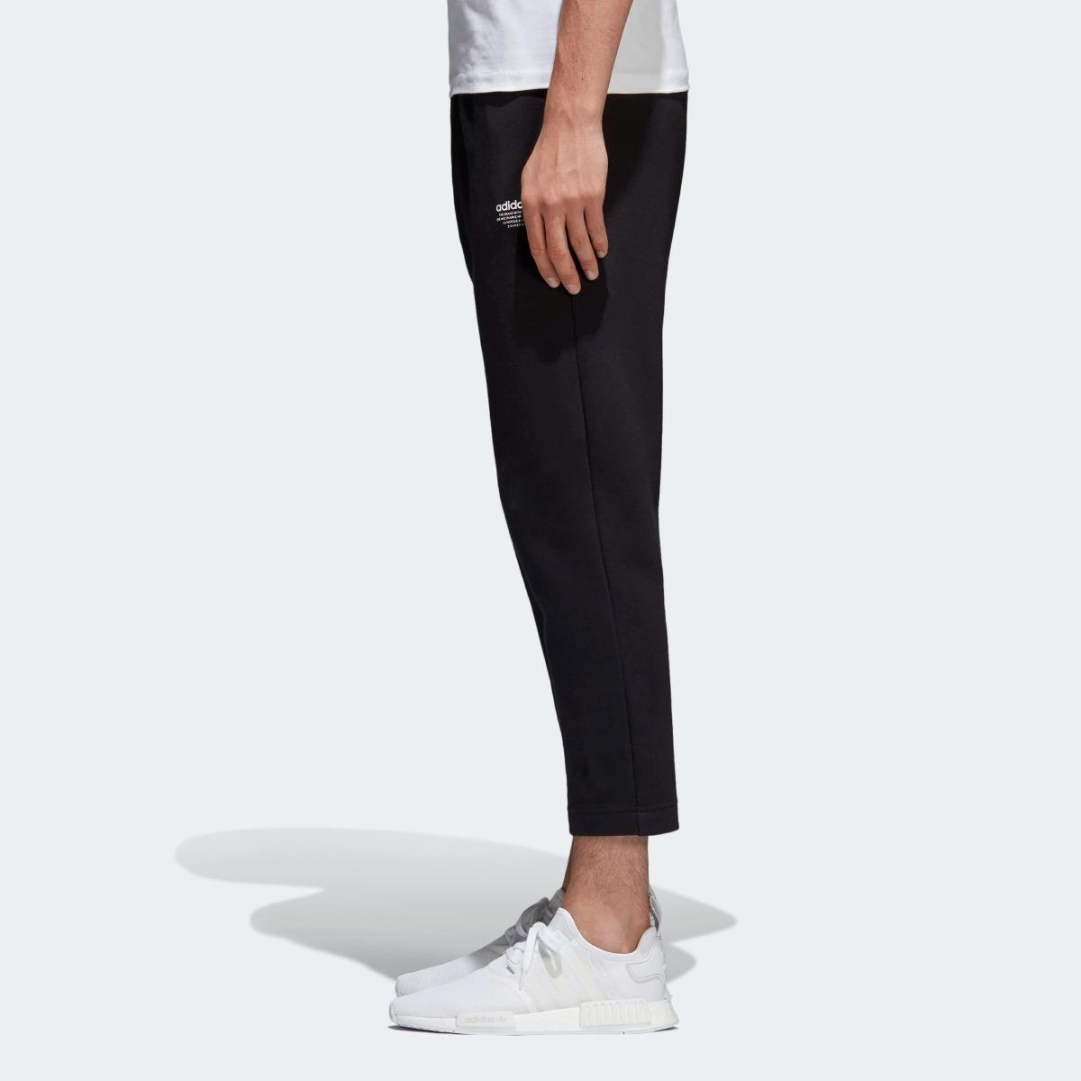 d69ea71d2 Calça adidas Masculina Nmd Sweat Moleton Preta - R$ 169,99 em ...