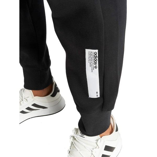 93a08b7e7 Calça adidas Nmd Preta - R$ 242,12 em Mercado Livre
