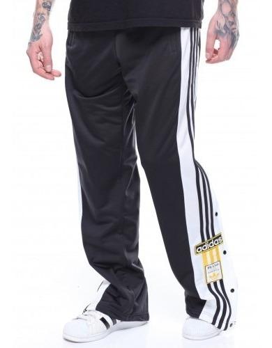 on sale 0fd13 e10b3 Calça adidas Originals Adibreak Og Tp Preta