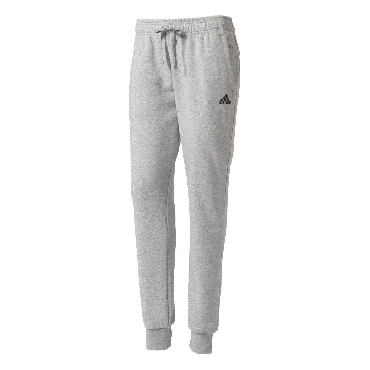 calça adidas solid essentials feminina. Carregando zoom. fd41f3ebcd3