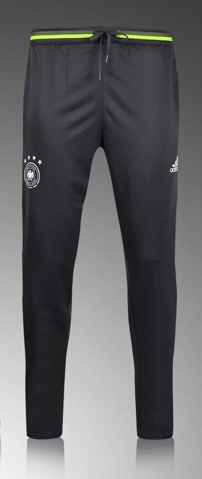 04593d1d66 calça adidas treino seleção alemanha cinza esporte futebol. Carregando zoom.