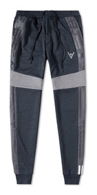Calça adidas White Mountaineering Challenger Track Pant