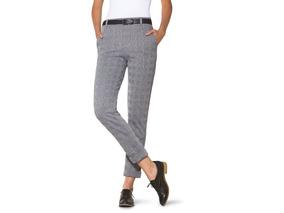 224b2b496597 Calça Jeans Social Feminina - Calçados, Roupas e Bolsas com o Melhores  Preços no Mercado Livre Brasil