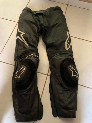 calça alpinestars track