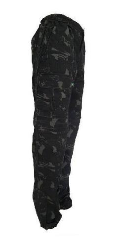 calça bermuda amazon mtk verde escuro camuflada