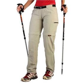 d55f67c03 Calça Bermuda Feminina Solo - Tudo para Esportes de Aventura e Ação no  Mercado Livre Brasil