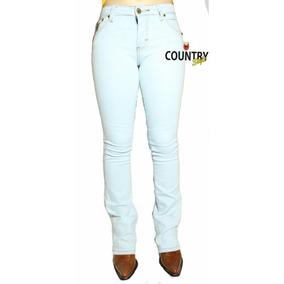 5e4a8446d2 Calcas Femininas Rodeio - Calças Jeans Feminino no Mercado Livre Brasil