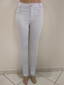 a870cb53a Calca Jeans Credencial - Calçados, Roupas e Bolsas no Mercado Livre ...