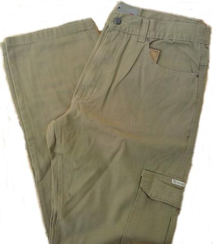calça cargo estilo militar 6 bolsos- pronta entrega !!