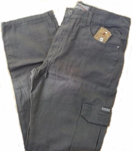 calça cargo militar grande 6 bolsos- frete grátis !!