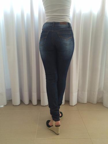 calça chewie jeans - nova marca