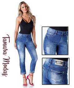 eda417eef Ver Calças Femininas Tamanho 48 - Calças Jeans Feminino 48 em ...