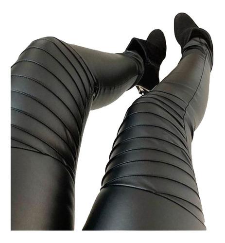 calça cirrê legging escama cintura alta hot pant 3d promoção