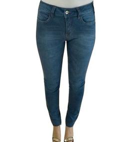73393a719 Calca Jeans Colcci Silver Com Calcas - Calças Feminino no Mercado ...