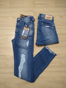 a98ef1bca Calça Jeans Colcci Extreme Power Skinny Bia Azul - Calçados, Roupas ...