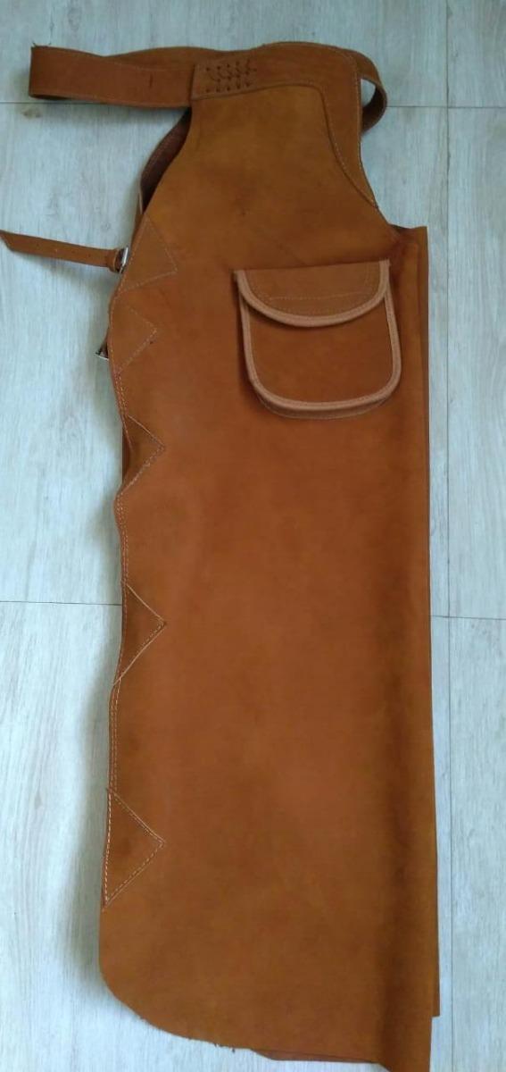 calça couro cavalgada (chaparreira) + chapéu country oferta. Carregando zoom . 4ab7b1eaec3