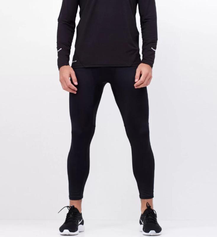 fe43b2b0b calça de corrida legging de lycra masculina running ciclismo. Carregando  zoom.