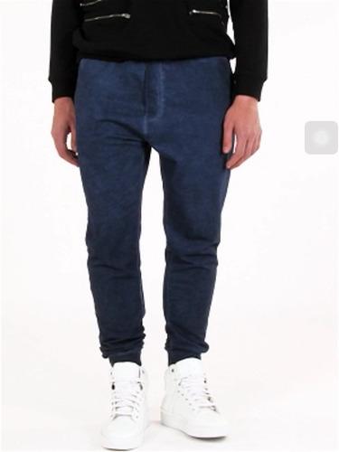 calça de moletom premium skinny masculina moleton   offert